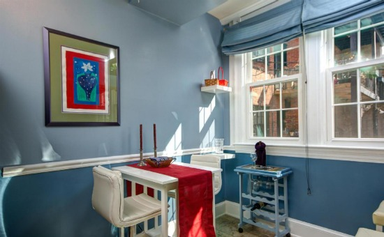 This Week's Find: The Hill's Most Colorful One-Bedroom: Figure 4