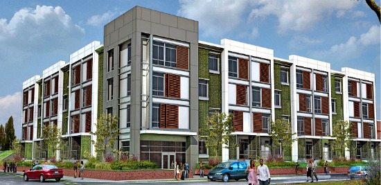 Will This Be DC's First Flexible Housing Development?: Figure 1