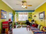 This Week's Find: The Hill's Most Colorful One-Bedroom