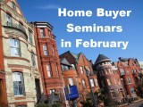 Home Buyer Seminars Next 2 Tuesdays
