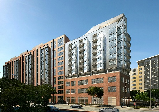Thursday Grand Opening for 460NYA, DC's Newest Luxury Condos: Figure 1