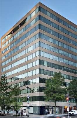 Local Lender MVB Mortgage Debuts DC Office: Figure 1