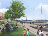 EYA Debuts $200 Million Project for Alexandria Waterfront