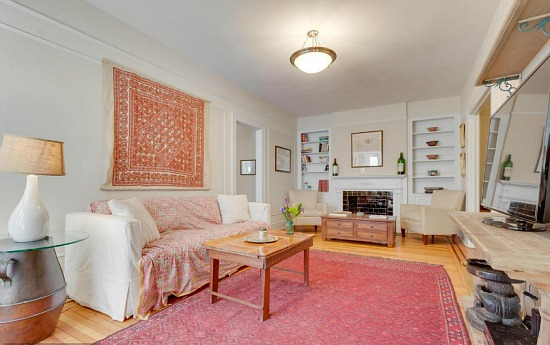Best New Listings: Two Roomy Condos and Woodley Park Class: Figure 3