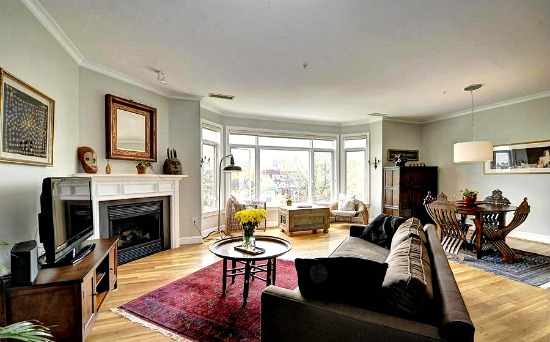 Best New Listings: A Fairy-Tale Capitol Hill Rowhouse: Figure 1