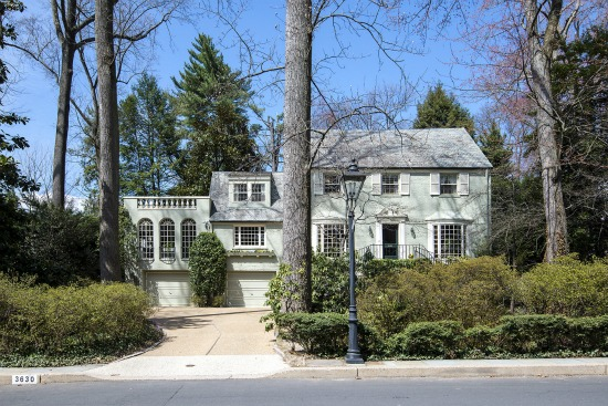 Knight Kiplinger Lists Spring Valley Home: Figure 1
