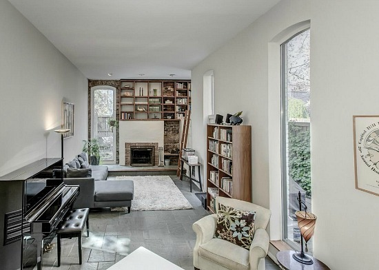 Best New Listings: A Fairy-Tale Capitol Hill Rowhouse: Figure 3