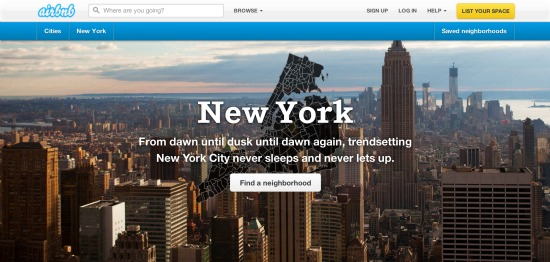 75% of NYC Airbnb Rentals are Illegal, Attorney General Says: Figure 1