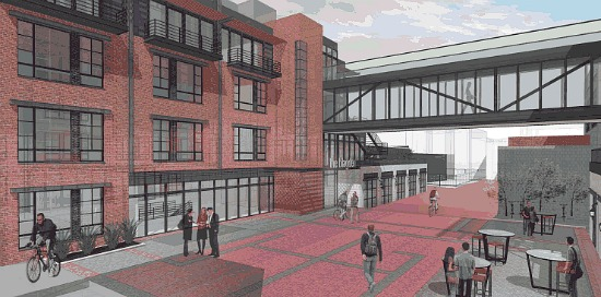 Blagden Alley Micro-Unit Development Gains HPRB Support: Figure 1