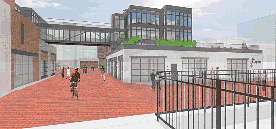 HPRB Staff Wants SB-Urban to Go Back to the Drawing Board on Blagden Alley Plan: Figure 2