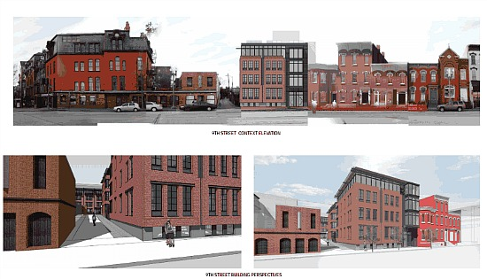 HPRB Staff Wants SB-Urban to Go Back to the Drawing Board on Blagden Alley Plan: Figure 3