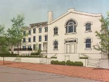 Townhome Proposal For Georgetown Church Opposed by ANC