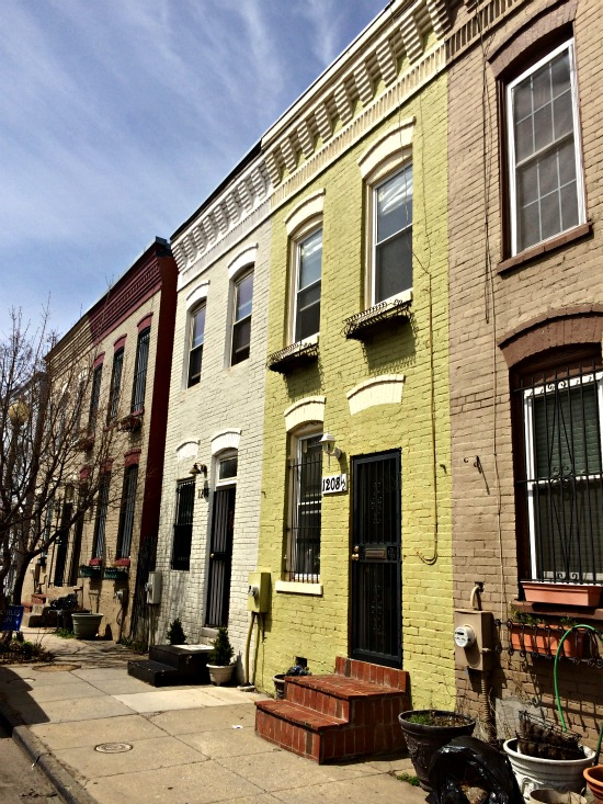 DC's Hidden Places: Wylie Street: Figure 3