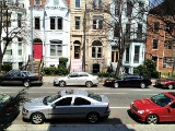 DDOT Confirms That It Doesn't Enforce Residential Parking Bans