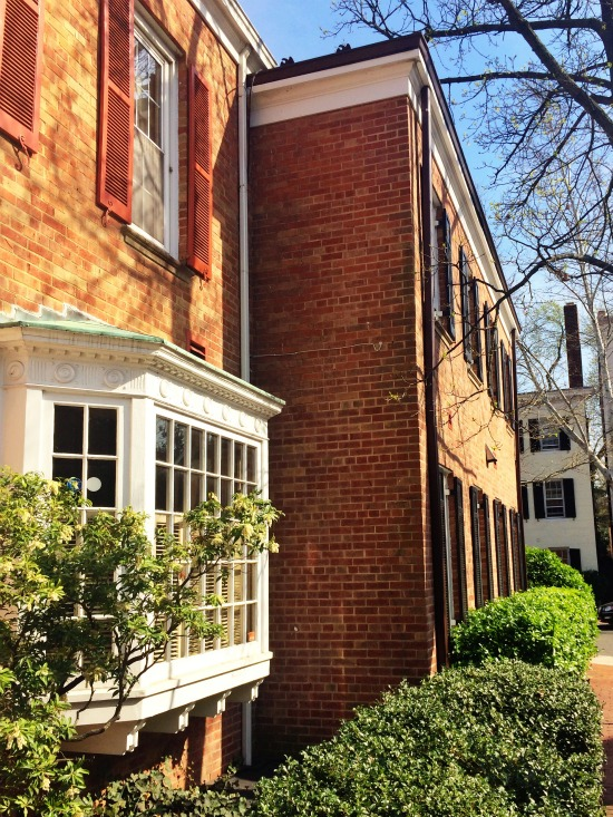 DC's Hidden Places: Georgetown's Orchard Lane: Figure 3