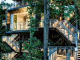 West Virginia Takes the Treehouse to a New Level