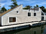 Water Living: Three Liveaboards For Sale at Gangplank Marina