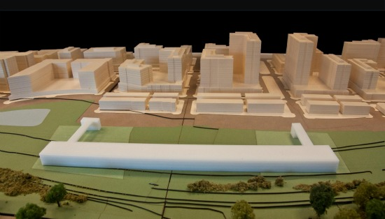 A Metro for Potomac Yard — By 2018?: Figure 5