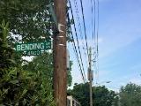 DC's Hidden Places: Bending Lane