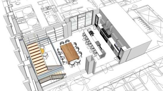 Micro Units And Shared Living Space Crystal City Welive Concept Gets Approval