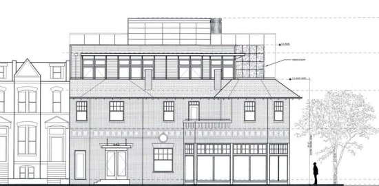 New El Centro, Dream Residence Planned For Shaw: Figure 2
