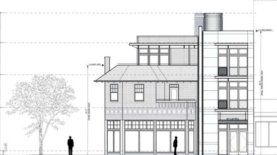 New El Centro, Dream Residence Planned For Shaw: Figure 1