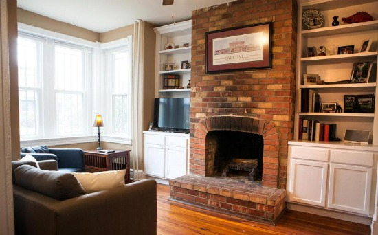 No Smoking: New York City Bans Fireplace Construction: Figure 1