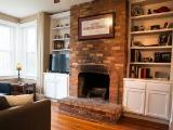 No Smoking: New York City Bans Fireplace Construction