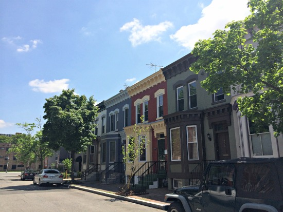 DC's Hidden Places: French Street: Figure 3