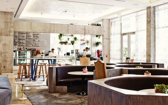 Here s what the adams morgan hotel might look like - The line hotel los angeles ...