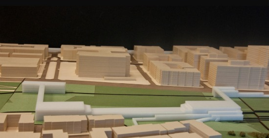 A Metro for Potomac Yard — By 2018?: Figure 3