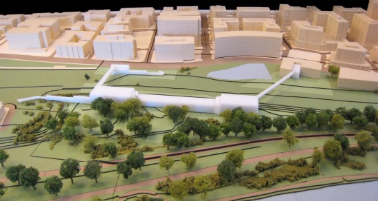 A Metro for Potomac Yard — By 2018?: Figure 4