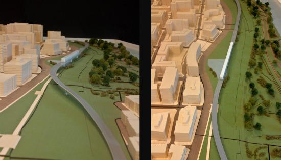 A Metro for Potomac Yard — By 2018?: Figure 6