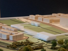 A Metro for Potomac Yard — By 2018?