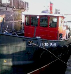 Water Living: Three Liveaboards For Sale at Gangplank Marina: Figure 4