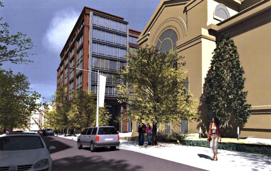 Adams Morgan Hotel Set To Deliver in 2016; Demolition Planned Soon: Figure 2