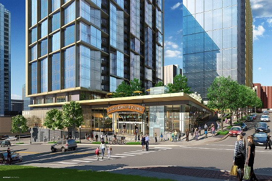 Mixed-Use Development Planned in Rosslyn Gets Stamp of Approval: Figure 3