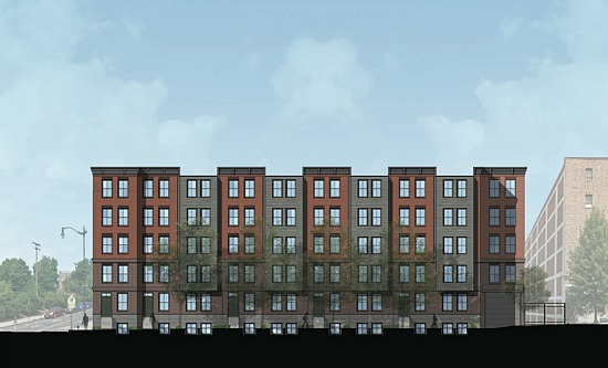 The Adams Morgan Development Rundown: Figure 4
