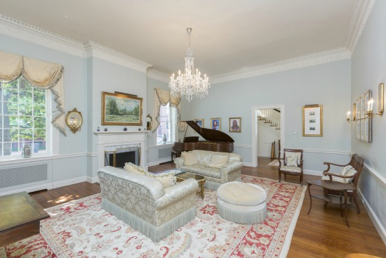 $11 Million Mansion in Georgetown Hits The Market: Figure 4
