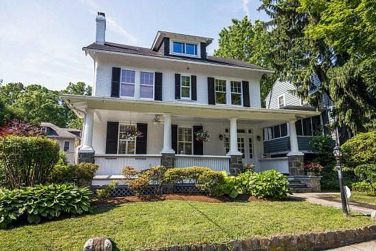 Best New Listings Old School On The Hill A Chevy Chase