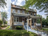 Home Price Watch: Sales Increase in Brightwood As Homes Stay on Market Longer