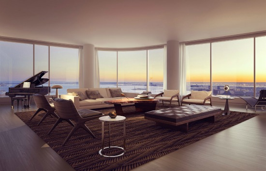 New York Condo Project Redefines Live-Work Space: Figure 1
