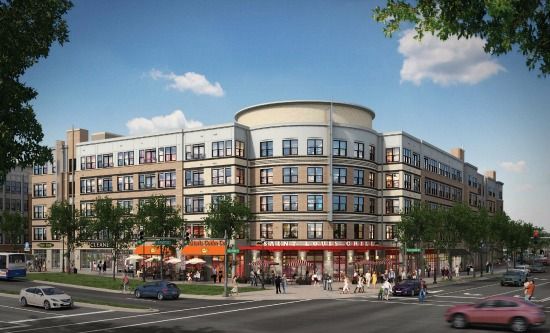 Luxury Amenities and Competitive Pricing at Alexandria's Modera Tempo: Figure 1