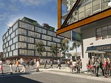Going Condo: Two U Street Apartment Projects