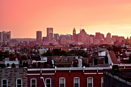 Baltimore is the Nation's Best Market for Renting to Millennials: Figure 1