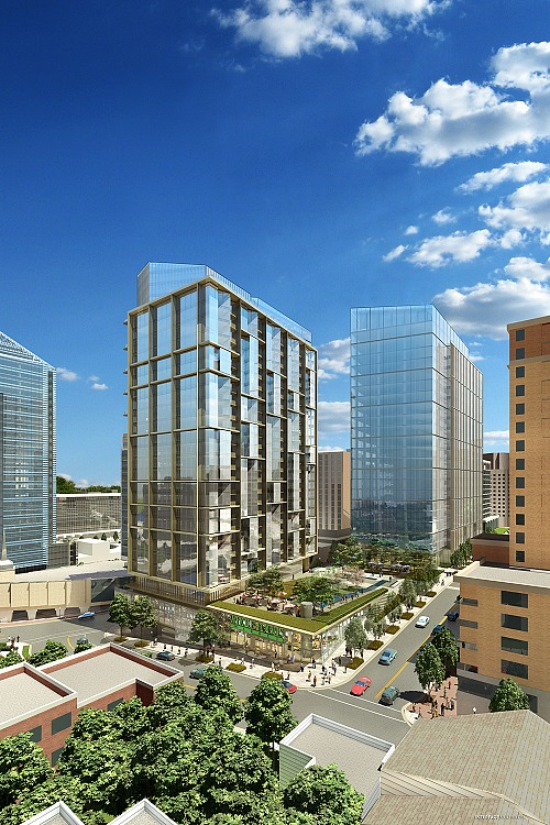 Mixed-Use Development Planned in Rosslyn Gets Stamp of Approval: Figure 2