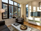 The DC Area's Shrinking Apartment
