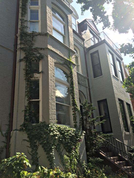 DC's Hidden Places: Hillyer Place: Figure 5