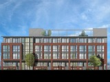 Design for Madison Investments' Capitol Hill Condo Project Gets ANC Support