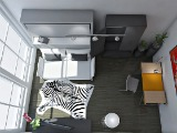 Micro-Units with an Added Twist: Roommates